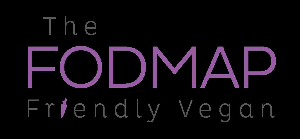 The Fodmap Friendly Vegan