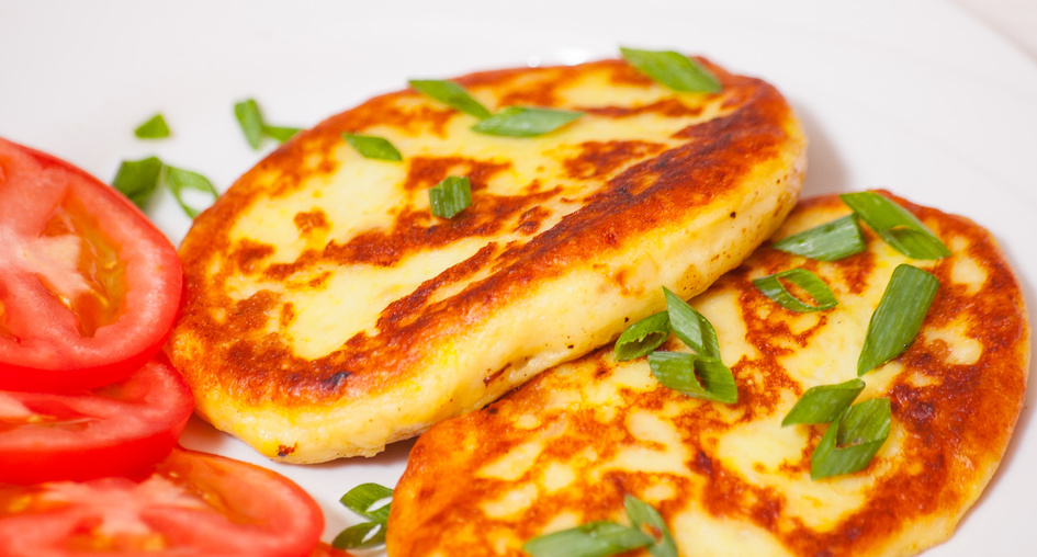 Anti-Inflammatory Mini Vegan Omeletes