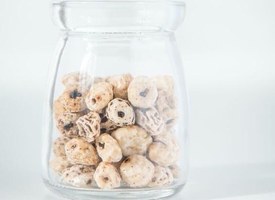 The Importance of Prebiotics & a Spotlight on Tigernuts