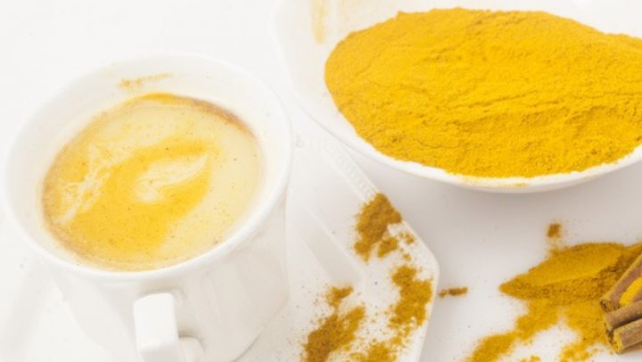 Turmeric Lattes – My Current Drink of Choice