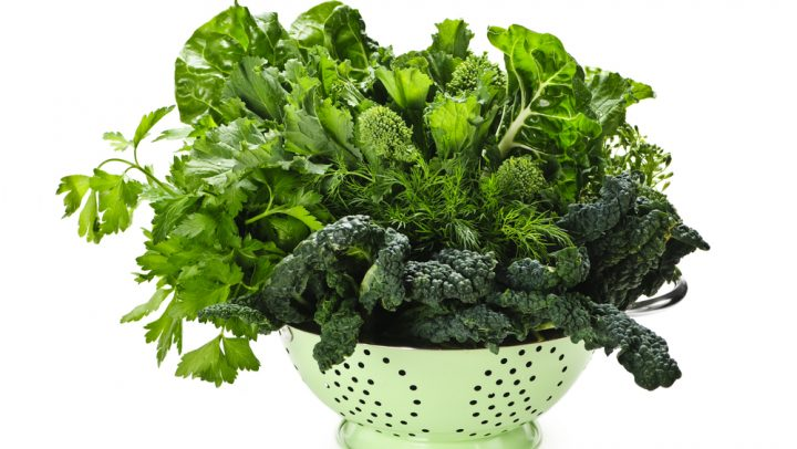 """Leafy Green Veggies – The Ultimate """"Superfood"""""""