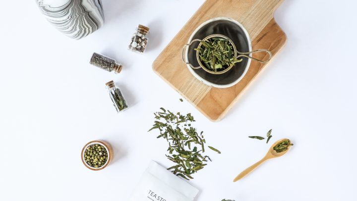 What are you Sipping On? Tea Tips for Low FODMAPers